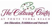 The Cultural Center Logo