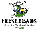 Fresh Heads Logo