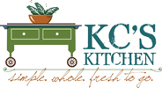 KC's Kitchen Logo