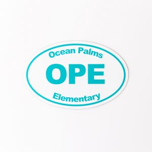 OPE Palm Magnet