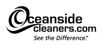 Oceanside Cleaners Logo