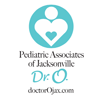 Pediatric Associates of Jacksonville Logo